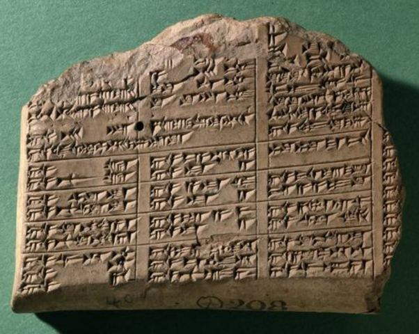 The City of Ugarit