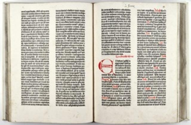 42-Line Bible