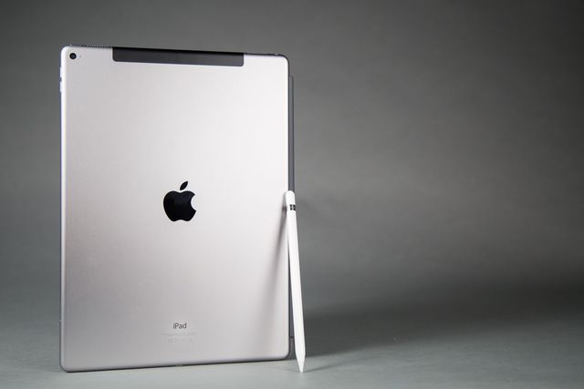 The First iPad Pro Was Released