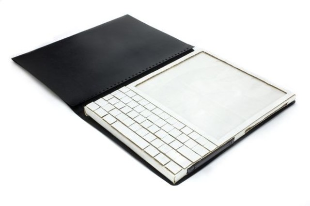 The Dynabook Concept