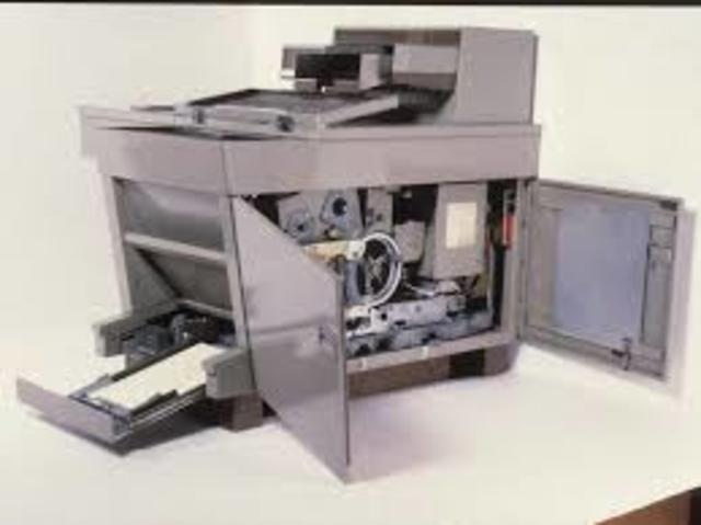 The User-Friendly Xerox