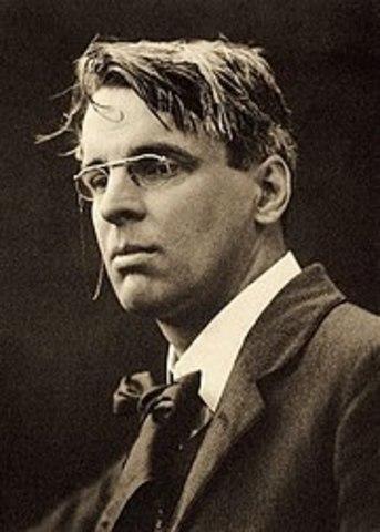 1889 William Butler