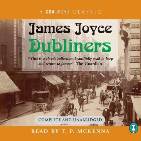 1907 James Joyce