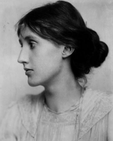 1915 Virginia Woolf