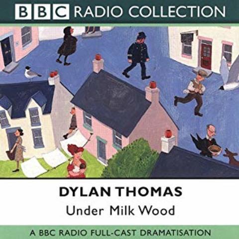 1954 Dylan Thomas