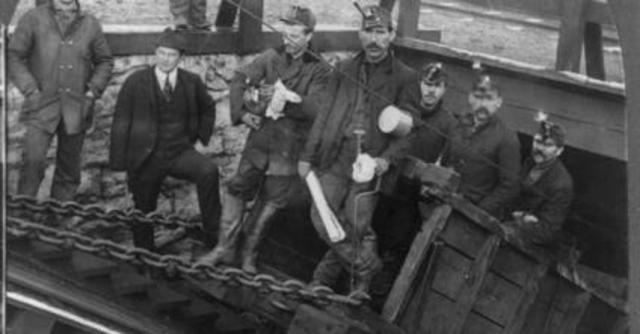Anthracite Coal Strike