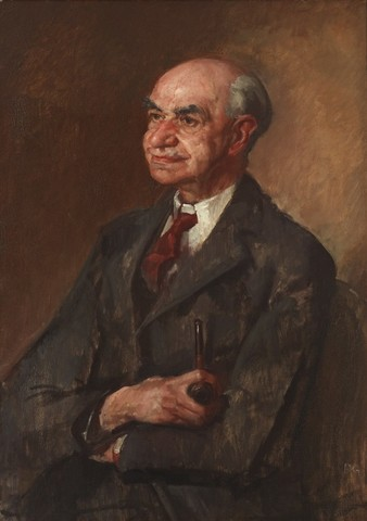 FREDERIC C. BARTLETT