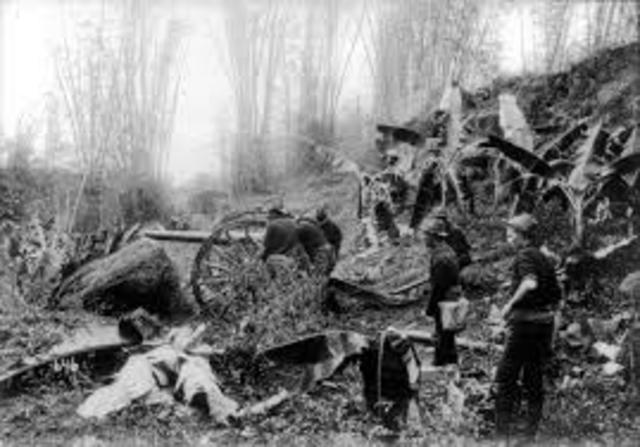 The Beginning of Philippine-American War