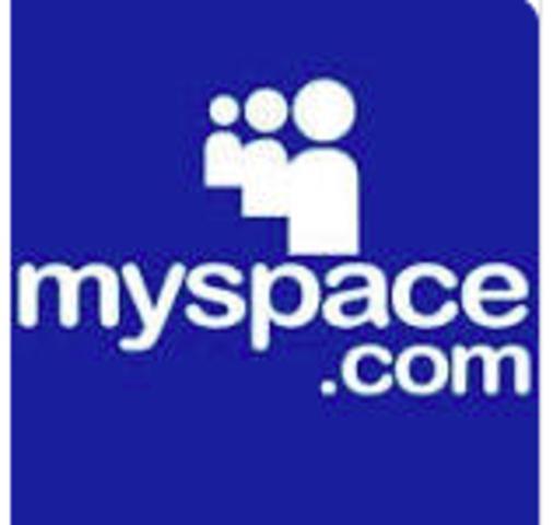 RS Myspace