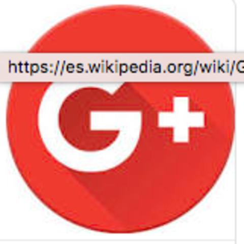 RS Google+