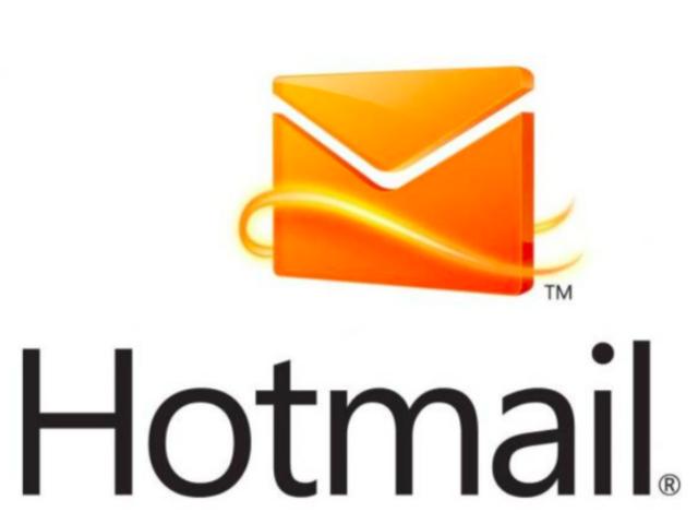 Hotmail.