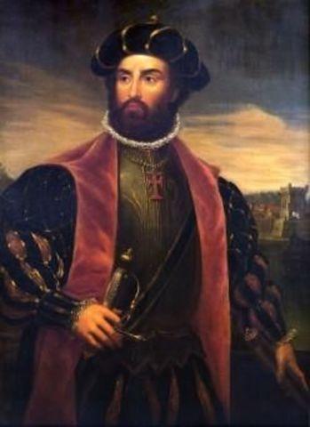 Bartolomé Díaz