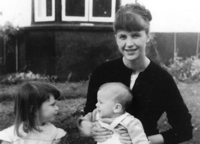 Sylvia Plath commits suicide in London