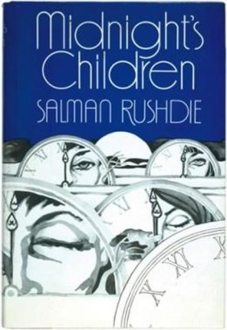 The Salman Rushdie novel, Midnight's Children