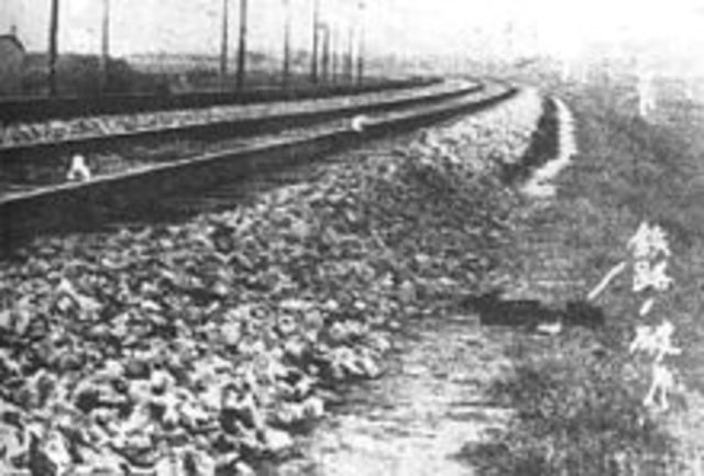 Manchurian Incident