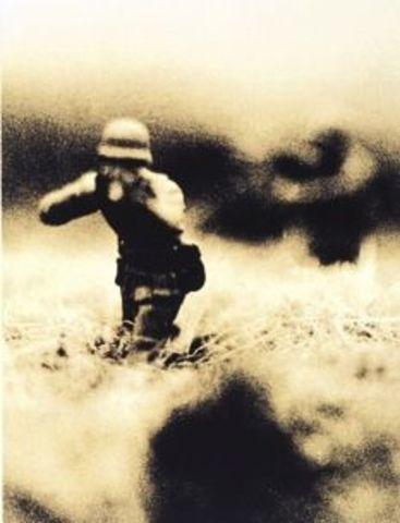Hitler Moves East de David Levinthal