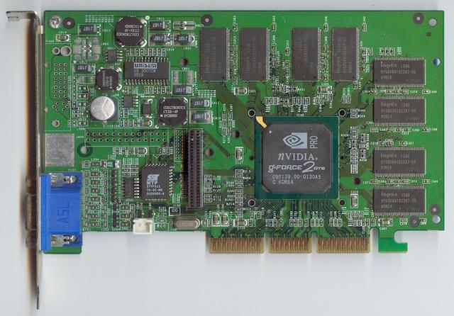 GeForce 2