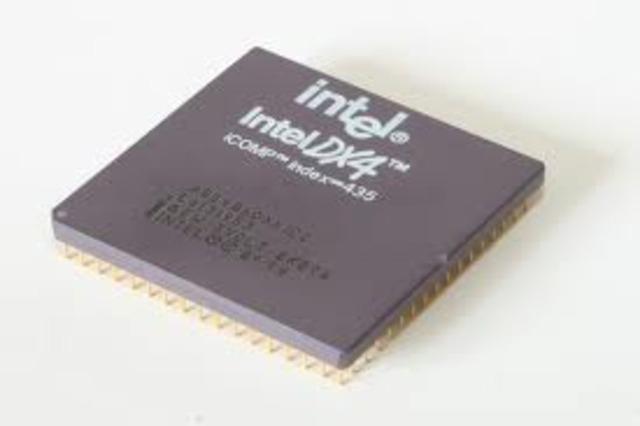 Intel DX4