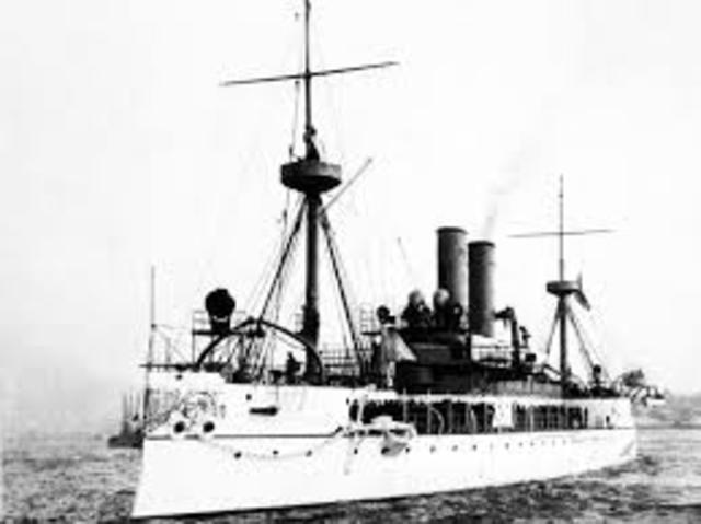 Spanish-American War (2)