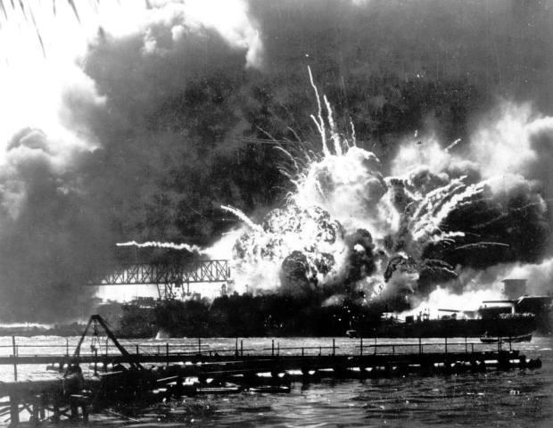Hawaii (Pearl Harbor Attack)