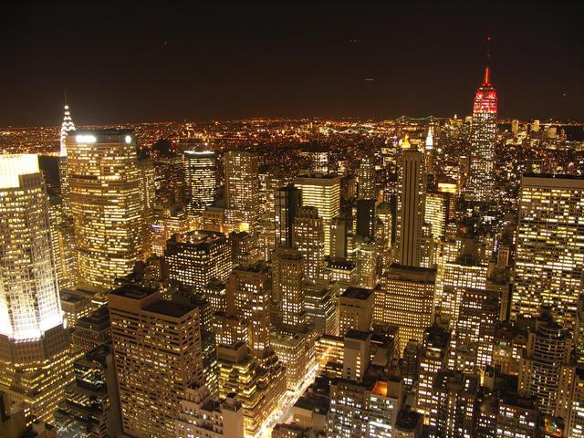 Studytour New York