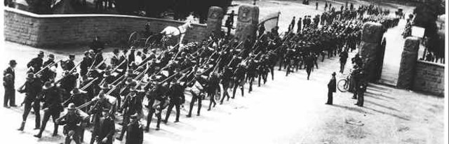 U.S. Defeats Spanish in the Philippines