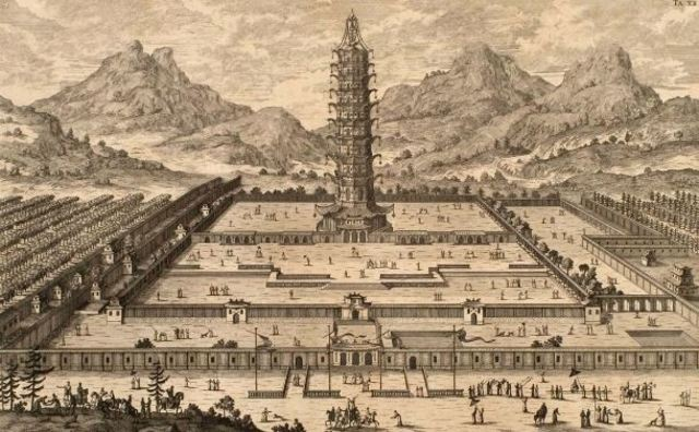 La Psicometría remonta sus orígenes a China