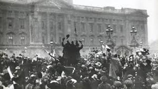 Armistice Day (World War I)