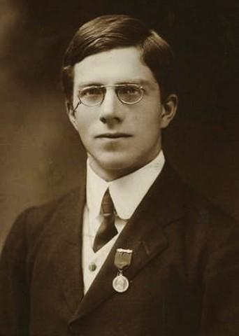 Ronald Fisher – Propuso la prueba de la mentalidad.