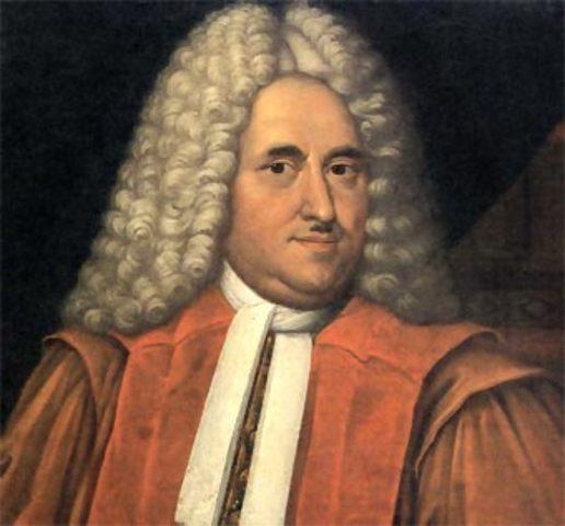 Christian Thomasius crea y aplica la primera escala de calificación.