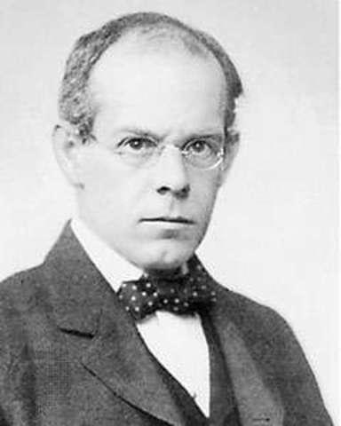 Mckeen Cattel. Primer autor que plantea las baterías de pruebas para la evaluación psicológica proponiendo dos baterías diferentes conformadas por una serie de tests.