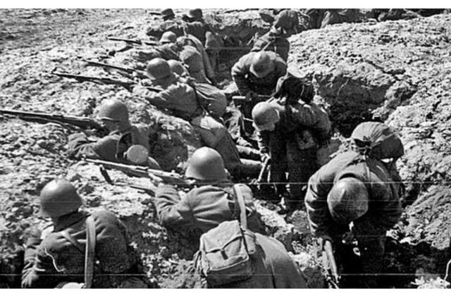 La primera guerra mundial sirve de bonanza a las pruebas psicológicas