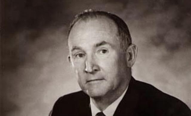 George A. Kelly. Sienta las bases de un modelo constructivista de la evaluación.