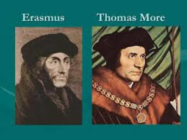 Erasmus and Thomas