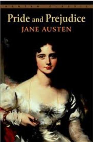 Austen, Jane, Pride and Prejudice