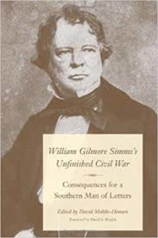 Simms, William Gilmore