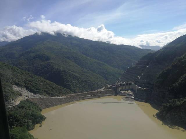 ANLA ordenó a EPM suspender obras que lleven a la construcción y operación de la central hidroeléctrica