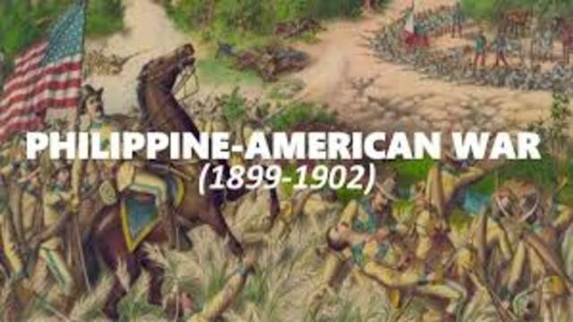 Philippines Insurrection (Philippines-American War)