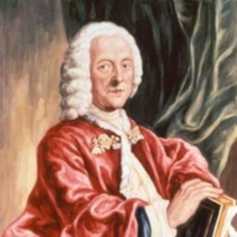G.F Telemann