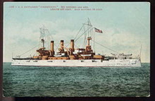 The Great White Fleet