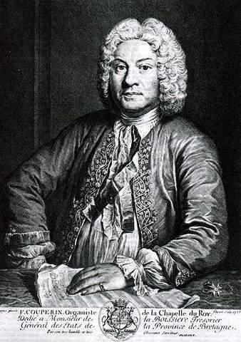 F. Couperin