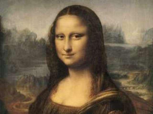 Renaissance Art: Mona Lisa