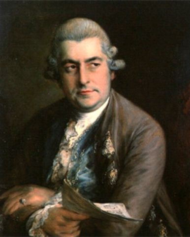 J.C Bach