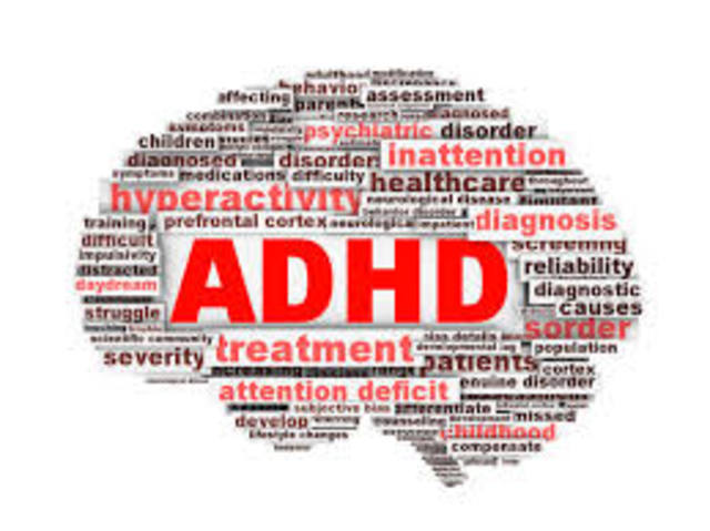 ADHD (Attention-Deficit/Hyperactivity Disorder) (Chapter 7)