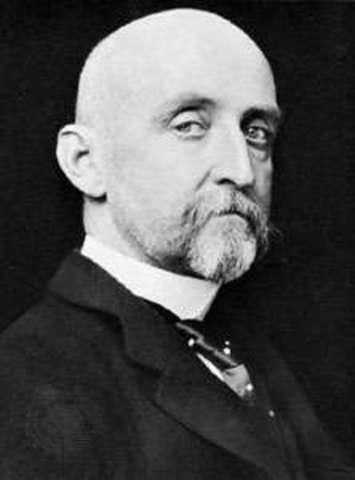 Alfred Thayer Mahan-Sea power