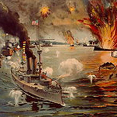 Philippians war started!!