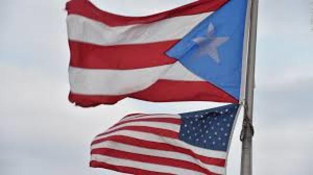 Puerto Rico is the last factor.