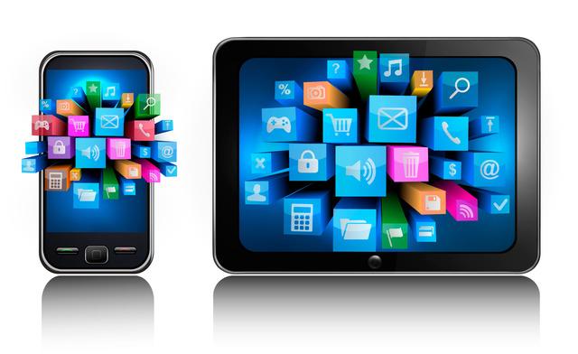 Aprendizado móvel de 2007 até hoje