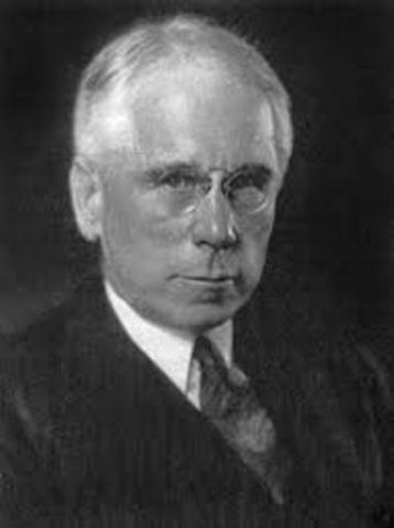 Lightner Witmer (1867- 1956)
