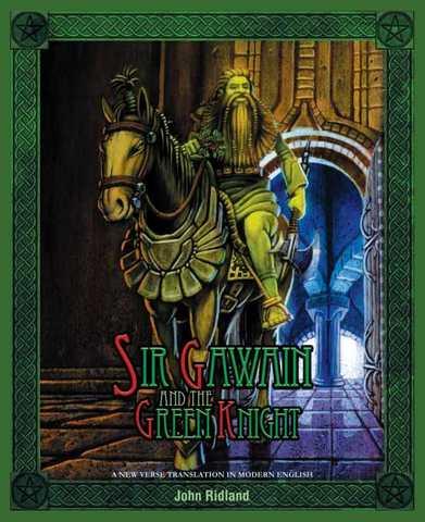 Poem Sir Gawain and the Green Knight